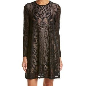 BCBGMax Azria Natyly Dress